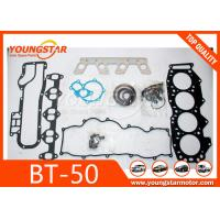 China Full Engine Cylinder Head Gasket Set For MAZDA  BT-50 Pickup WLAA-10-270 wholesale
