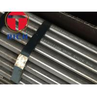 China ISO683-17 Cold Drawn Seamless Steel Pipe Bearing Steel Tube GCr15 100Cr6 on sale
