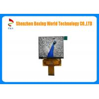 China 2.3 Inch TFT LCD Screen All Viewing Direction 2.3 Tft Display MCU Interface For Car DVR wholesale