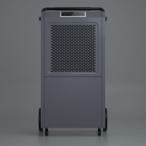 China 98%RH Waterproof Office Intelligent Mobile Dehumidifier wholesale