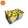 China 2019 new good feedback custom apple fruit packaging box fruit packaging gift box wholesale