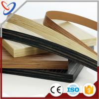 China pvc edge banding Shanghai manufacture on sale