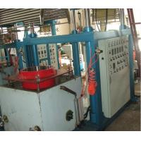 China PVC Shrink Film Blowing Machine 15KW Driving Motor on sale