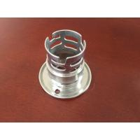 China Stainless Steel CNC Machine Investment Casting Parts For Beer Equipment wholesale