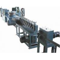 China Cold Rolled Ribbed Steel Bar Production Line wholesale