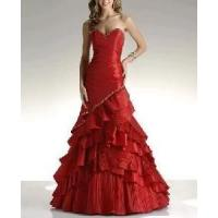 China 2012 Sweetheart Evening Dresses wholesale