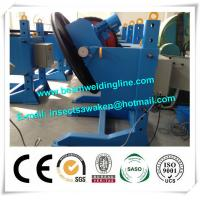 China Variable Speed Rotation Pipe Weld Positioner Lift Welding Table wholesale