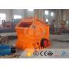 China Horizontal Shaft Stone Crushing Equipment Mobile Wear Resistance Energy Saving wholesale