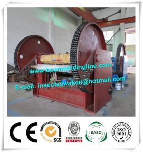 China Mechanical Industrial Boiler Orbital Tube Welding Machine For Wall Panel wholesale
