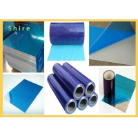 China Recyclable PE 150 Microns Aluminum Composite Panel Protective Film on sale