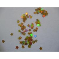 China Solvent Resistant Glitter for DIY Nail Gel wholesale