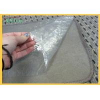 China Carpet Protection Film Printable Carpet Fabric Protective Cover Easy Peel Off wholesale