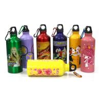 Bike Cycling Aluminium Water Bottle 600ml aluminium Sport Water Bottle