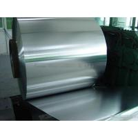 China Cold Rolled Galvanized Steel Coils on sale