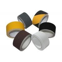 China Waterproof Abrasive Adhesive Non-Slip Stair Treads Tape for Safety wholesale