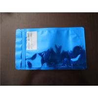 China Personalized Stand Up Zip Lock Bags Food Flexible Packaging For Deep Fried Product wholesale