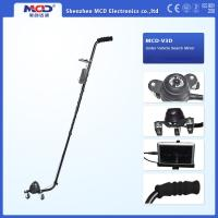 China 1/3 420 Wire Sony Chips Under Vehicle Inspection Camera Supports Multi - language wholesale