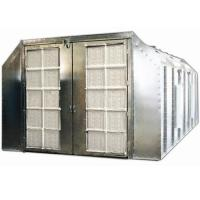 China sell spray booth on sale