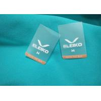 Fashion Design Screen Printing Switch Panel Labels Anti-static Manufactures