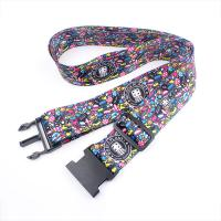 China 2016 Cheap price wholesale custom suitcase strap with high quality wholesale