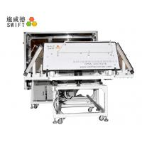 China SWT60150R Robotic Automatic Wire Tie Machine For Banding 2.5 * 100mm Cable Wire wholesale