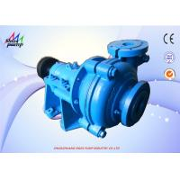 China 2 / 3C - AH Heavy Centrifugal Slurry Pump 380V For Coal Industry wholesale