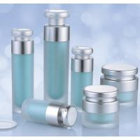 China 15ml 30ml 50ml 100ml cosmetic airless pump bottle wholesale
