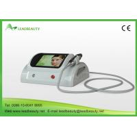 Salon Use Portable Fractional Rf Microneedle Safety RF For Acne Scars