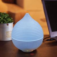 China Humidity Control Air Scent Diffuser 230ml Capacity For Bedroom RoHS Certification wholesale