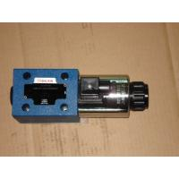 China Rexroth Solenoid Valve   4WE10Y-L3X/CG220NZ4/V with coil MFZ3.90YC solenoid valve 4W6E series wholesale