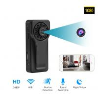 China 2018 new Patent private model wifi voice recorder loop recording sound video recorder mini wifi spy IP camera 1080P wholesale