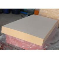 China Aviation Foam Wall Panels Brick Early Application In Missile Rocket Head wholesale