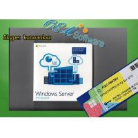 China Online Activation Windows Server 2016 Standard Key Retail Key With Download Link wholesale