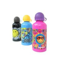 China New cycling sports aluminium water bottle,750ml,100gms,hanging clasp,4 colours. wholesale