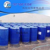 China Hgih quality low price Acrylic Acid AA CAS#:79-10-7 manufacturer wholesale