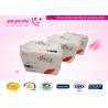China Medicated Ladies Sanitary Napkins , Women'S Anion Sanitary Pads, Disposable Use Sanitary Napkins wholesale