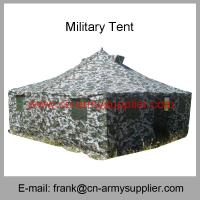 China Wholesale Cheap China Army Camouflage Emergency Commando Police Military Tent wholesale