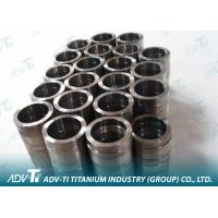 China ASTM B381 GR7 Metal Forgings Ring For Paper Making / Oil Industry wholesale