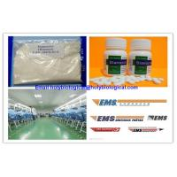 China White Powder Oral Steroid Winny Stanozolol Winstrol for Performance Enhancement wholesale