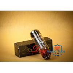 China Psvane HiFi EL34 Stereo Vacuum Tubes Mullard JJ Shuguang EL34 Glass Material for sale
