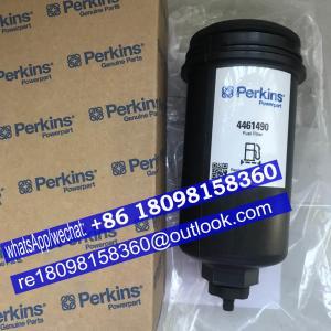 China 4461487 Perkins filters Assy for 1103A-33 Caterpillar CAT 320D 360-8960 4461490 4461492 wholesale