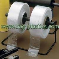 China Clear Lay-Flat Poly Tubing on Rolls, Black Conudctive Poly Tubing on Rolls and Antistatic Poly Tubing on Rolls wholesale