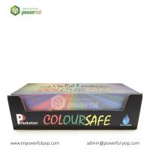 China Cardboard Matte Black Box, Folding Cardboard Box wholesale