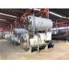 China Zhucheng factory direct automatic high temperature double pot parallel retort sterilization machine wholesale