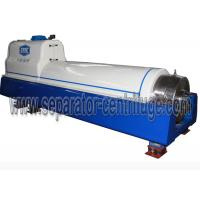 China Two - Phase Versatile Chemical Decanter Centrifuge / Solid Bowl Centrifuges / Centrifugal Decanter wholesale