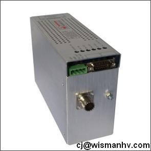 50KV 50W X-ray tube high voltage power supply
