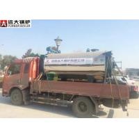 China Horizontal Industrial Oil Boiler 700 Kw Thermic Fluid Heater ASME Certification on sale