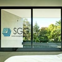 Quality 3mm 4mm 5mm 6mm clear float glass for windows for sale