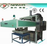 China Waste Paper Pulp Molding Egg Tray / Carton / Box Making Machine with A Drying Room on sale