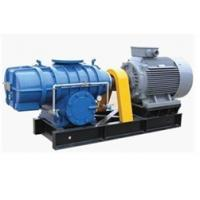 China biogas compressor roots blower wholesale